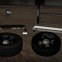 Garry's Mod 13 - Chevrolet Suburban/Tahoe [LW]