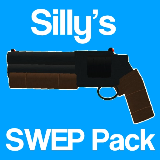 Garry's Mod 13 - Silly's SWEP Pack