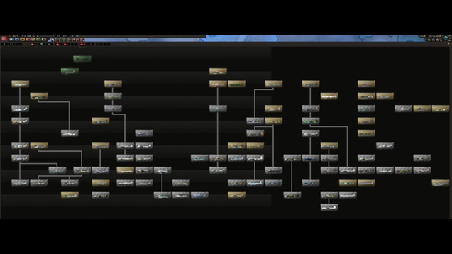 Hearts of Iron IV - BlackIce - добавь сложности, деталей и мелочей