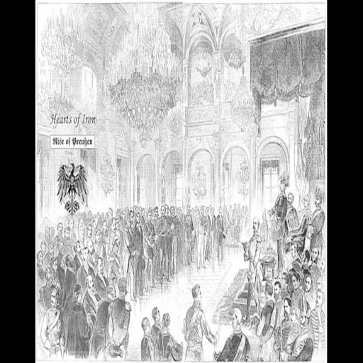 Hearts of Iron IV - Victoria: Rise of Preußen