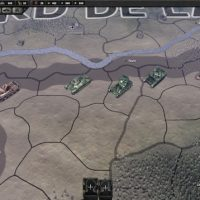 Hearts of Iron IV - Реалистичные модели танков