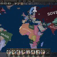 Hearts of Iron IV — Гражданские Войны