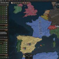 Hearts of Iron IV — Новые решения и формирование стран