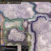 Hearts of Iron IV - OWB подмод - Immersive Wasteland