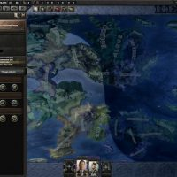Hearts of Iron IV — 1.2.0 Test Map