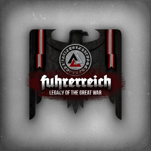 Hearts of Iron IV — Führerreich