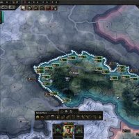 Hearts of Iron IV — RPG Mode