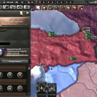 Hearts of Iron IV - Реалистичная Турция