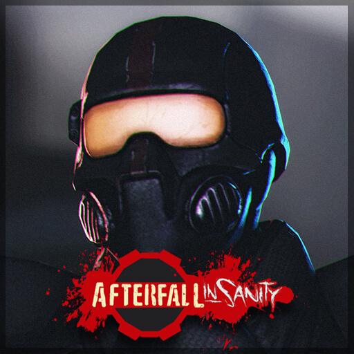 Garry's Mod 13 - Солдаты из Afterfall InSanity (модели игрока и NPC)
