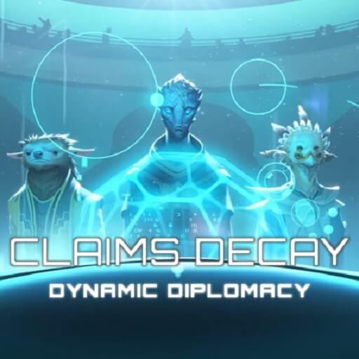 Stellaris - Распад претензий и динамическая дипломатия