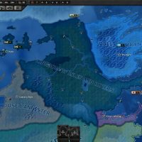 Hearts of Iron IV - Игра престолов [Hearts of Ice and Fire]