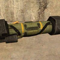 Garry's Mod 13 - Оружие из Battlefield 2 (пропы)