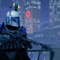 XCOM 2 - Адвент -> Галактическая империя [WOTC]