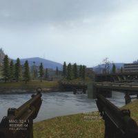 Garry's Mod - Оружие из Battlefield 2 [TFA]