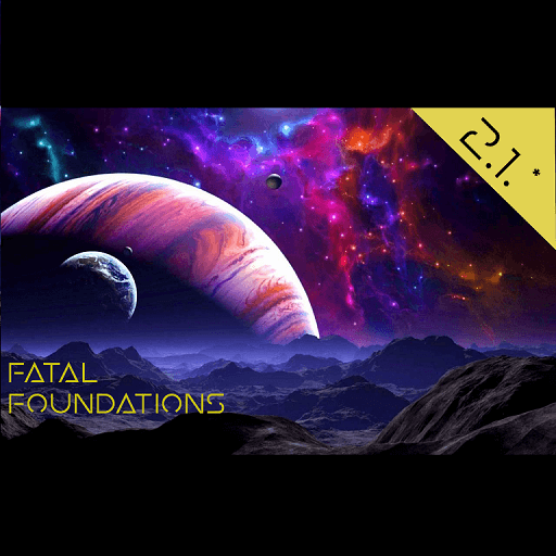 Stellaris - Fatal Foundations Story Pack