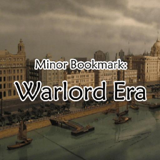 Hearts of Iron 4 - Warlord Era - с русской локализацией