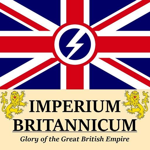 Hearts of Iron IV - Imperium Britannicum