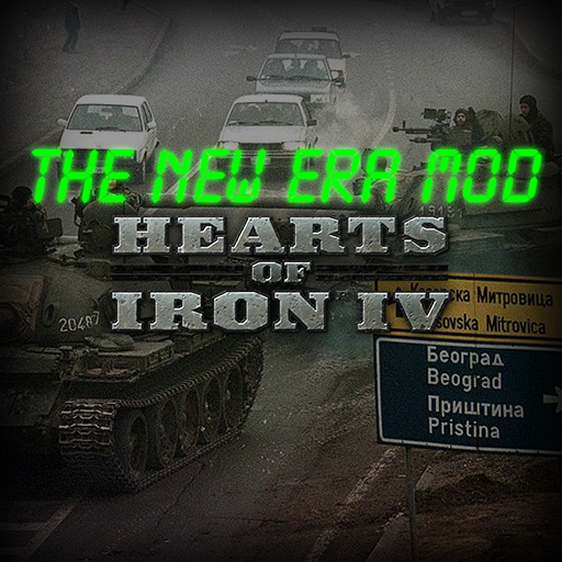 Hearts of Iron 4 - Новая Эра - Распад СССР