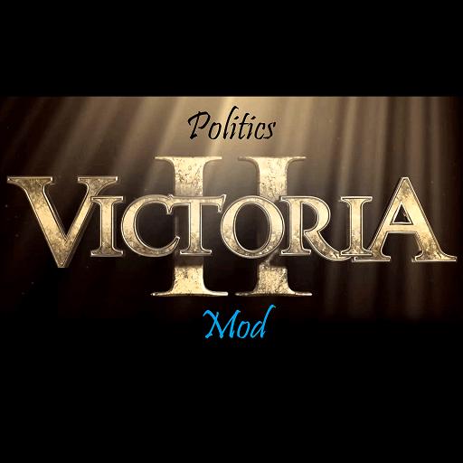 Hearts of Iron IV - Политика из Victoria II