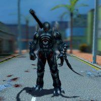 Garry's Mod - Зомби из Counter-Strike Nexon (sNPC)