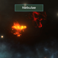 Stellaris - Immersive Galaxy - Astronomical Objects