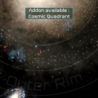 Stellaris - Immersive Galaxy - Astronomical Objects, Quadrant