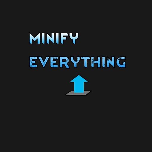 Rimworld - Minify Everything - перемещай всё!