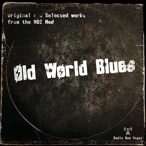 Hearts of Iron IV - Old World Blues - музыка