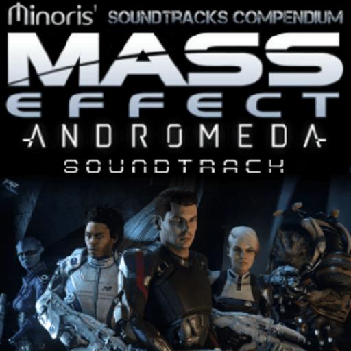 Stellaris - Саундтреки из Mass Effect Andromeda