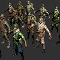 Hearts of Iron IV - Millennium Dawn: Modern Warfare (сабмод)