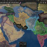 Hearts of Iron IV - Another World - совершенно другая история