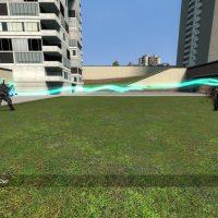 Garry's Mod - Тяжёлый пехотинец из Wolfenstein 2009