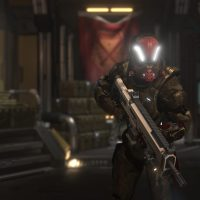 XCOM 2 - Солдат из Mass Effect [WOTC]
