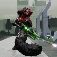 XCOM 2 - Бронированный Вайпер [WOTC]