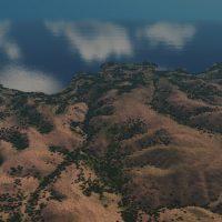 Cities: Skylines - Calavera Beach, California