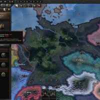 Hearts of Iron IV - 1930