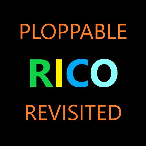 Cities: Skylines - Ploppable RICO