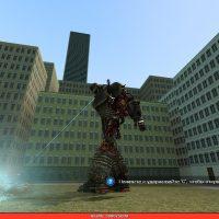 Garry's Mod - Таблетка Либерти Прайма из Fallout 3