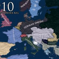Hearts of Iron IV - Endsieg: Ultimate Victory
