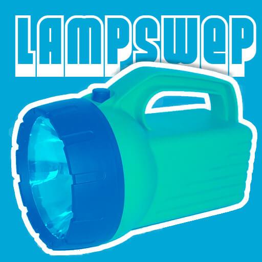 Garry's Mod - Обычный фонарь (SWEP)