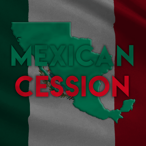 Hearts of Iron IV - Mexican Cession - восстанови старые границы Мексики!