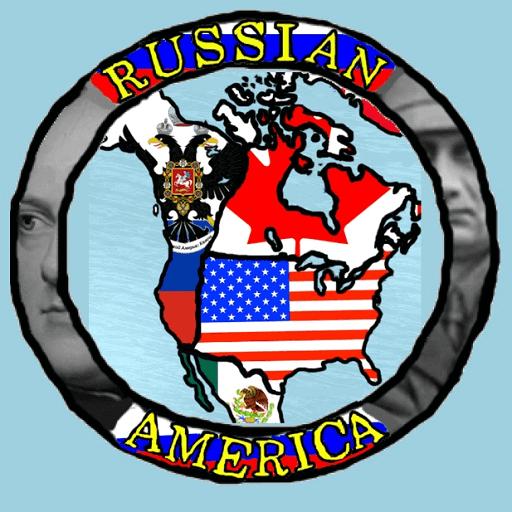 Hearts of Iron IV - Русская Америка