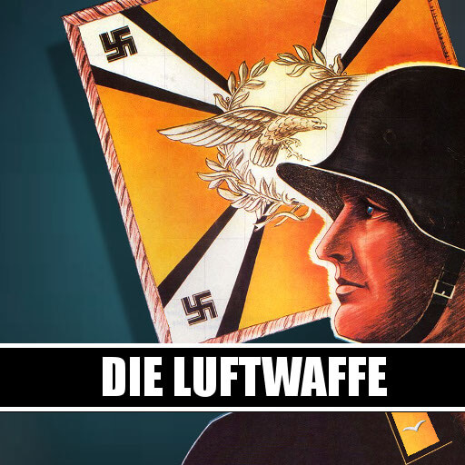 Hearts of Iron IV - Die Luftwaffe