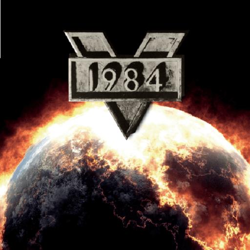 Hearts of Iron IV - 1984