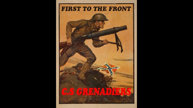Heart of Iron IV - The Great War: American Front
