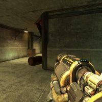 Garry's Mod - SWEP'ы из Quake 4