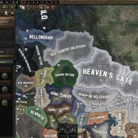 Hearts of Iron IV - Old World Blues: Puppet Overhaul