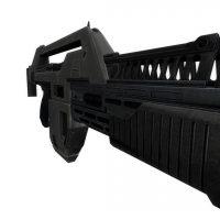 "Garry's Mod - M41A из ""Чужого"" (SWEP)"