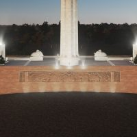 Cities: Skylines - National WWI Museum