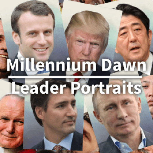 Hearts of Iron IV - Millennium Dawn: Leader Portraits